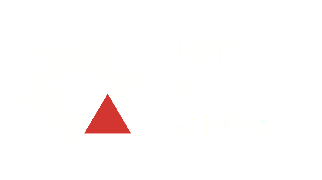 Teams in Conditie